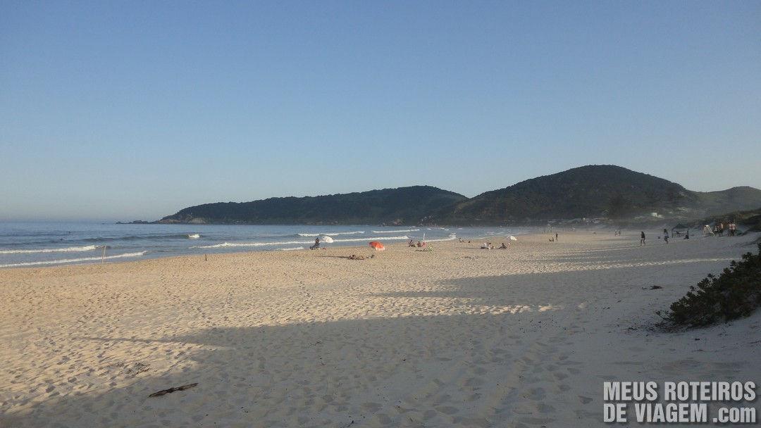 Praia do Rosa - Imbituba / SC
