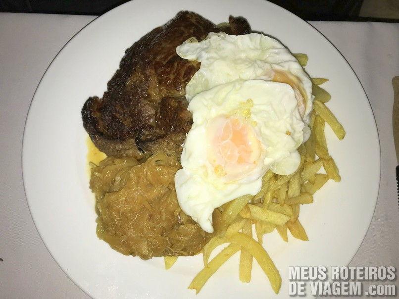 Restaurante Las Delicias de Carmem - San Pedro de Atacama, Chile