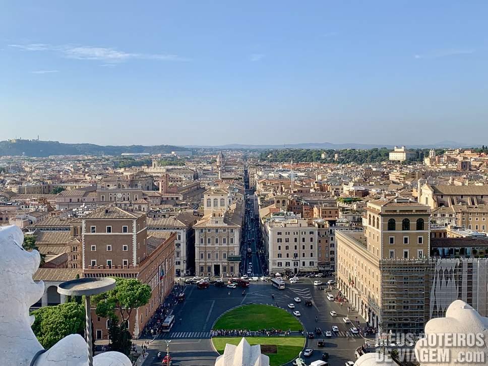 Centro de Roma