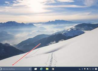 Windows 10 com Cortana