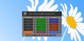 SkinPack Creator