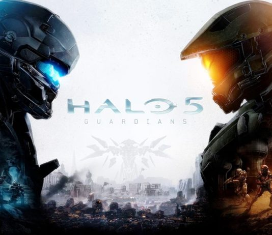 Tema Halo 5: Guardians