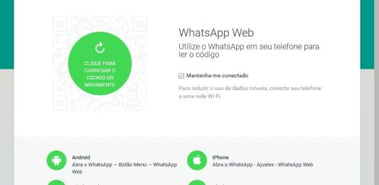 Edge WhatsApp Web