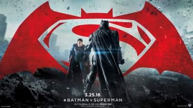 Batman vs Superman Wallpapers