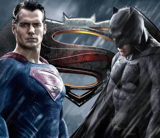 Tema Batman vs Superman