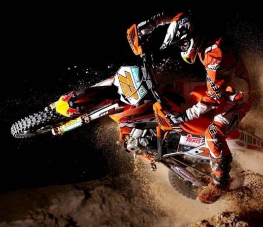 Tema Motocross