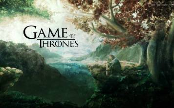 Tema Game of Thrones