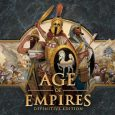 Age of Empires: Definitive Edition