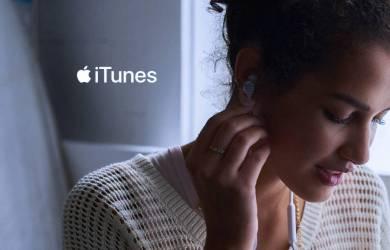 iTunes para Windows 10