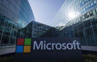 Microsoft supera Google em valor de mercado