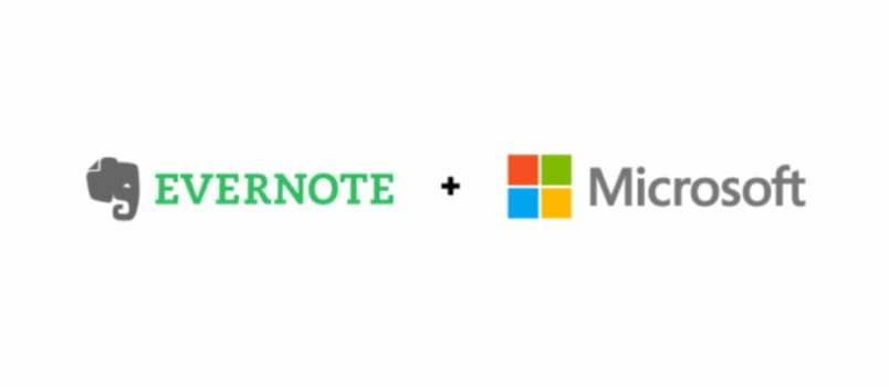 Evernote para Microsoft Teams