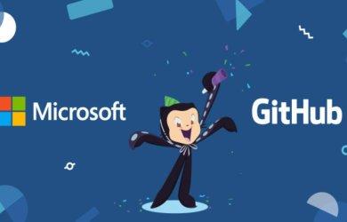 Microsoft compra o GitHub por US$ 7,5 bilhões