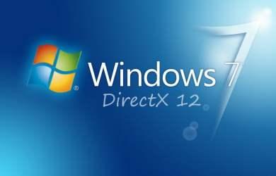 DirectX 12 para o Windows 7