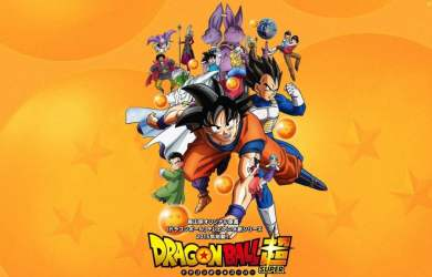 Tema Dragon Ball Super