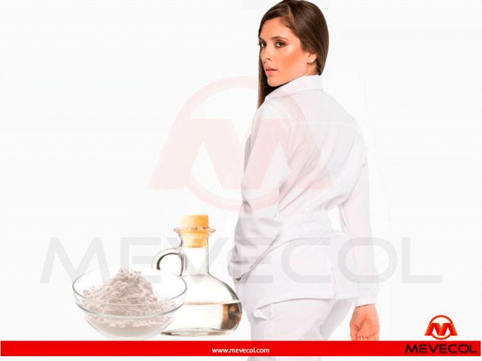 El Blanco perfecto para tu uniforme