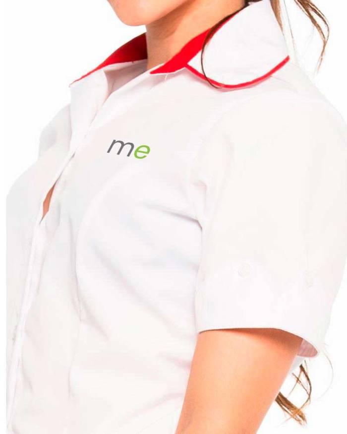 Uniformes empresariales para Mercaderistas M5