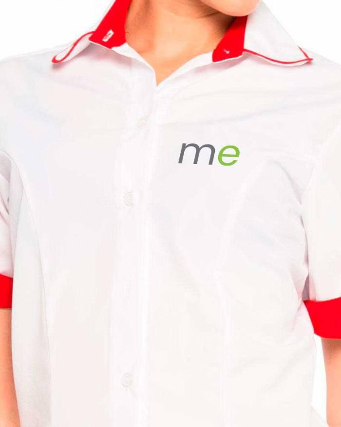 Uniformes empresariales para Mercaderistas M6