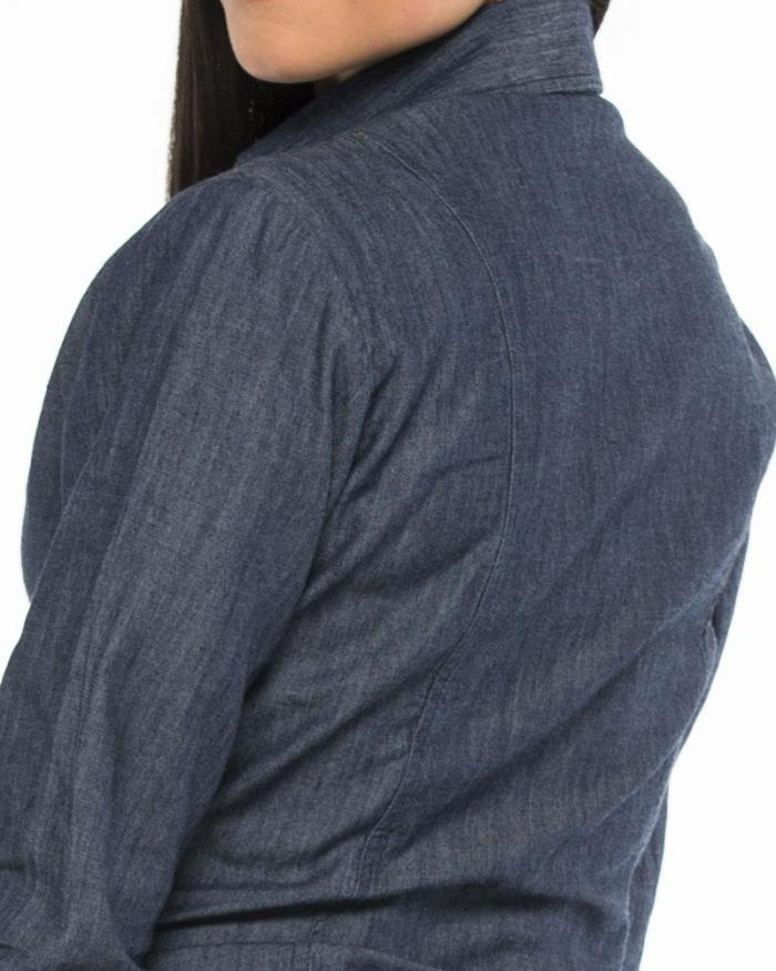 Dotaciones empresariales para mercaderistas M25 camisa