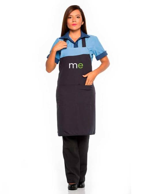 Dotaciones empresariales para mercaderistas M49