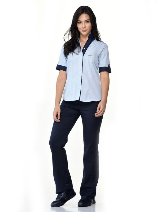 dotacion de uniforme m72-5