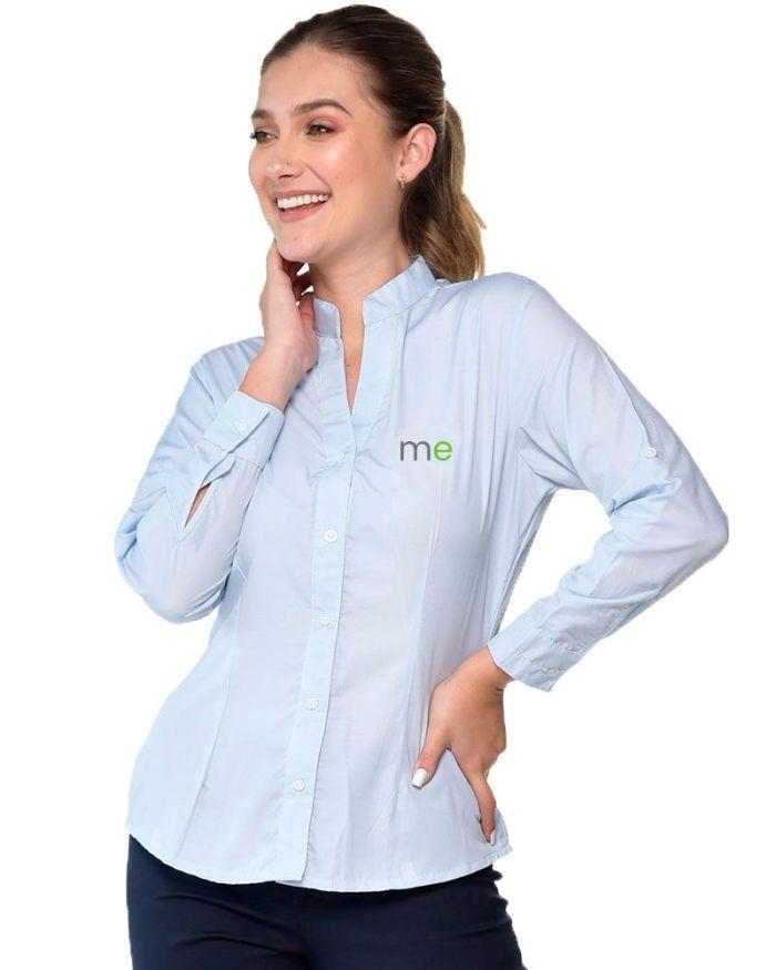 Uniformes empresariales para Mercaderistas M74