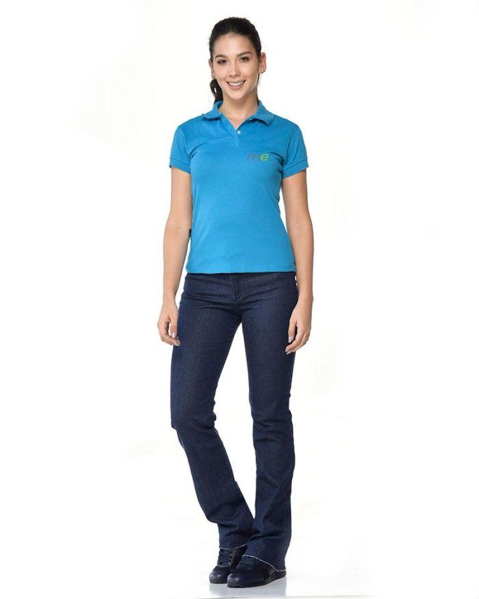 pantalon dama clasico azul oscuro p17-1-