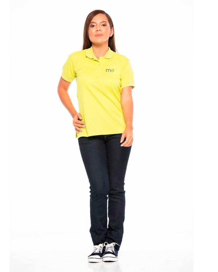 Camisetas personalizadas P2 cuerpo entero