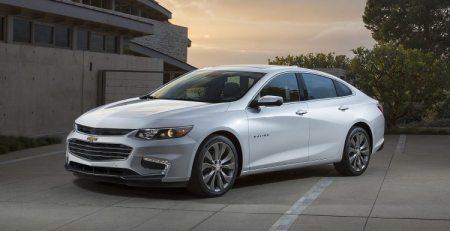 Vehículos GM tendrán la función iniciar-detener en 2020