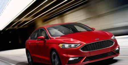 Ford Fusión ya era producido en México, pero ésta vez, La armadora comenzará con la comercialización de la versión híbrida de este modelo en el país.