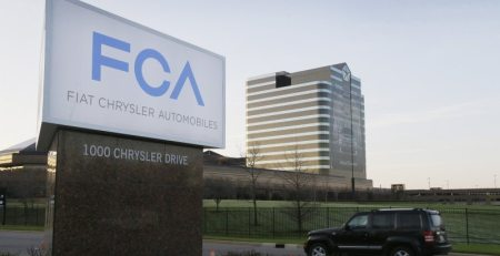 FCA bajo investigación por fraude por parte del FBI
