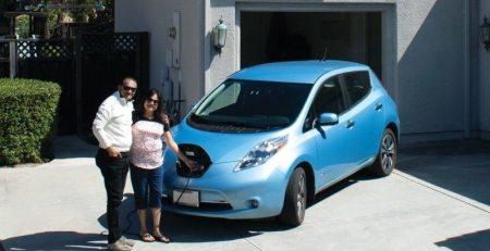 Tiene sentido que el compartir finalmente pueda extenderse no sólo para los coches, han surgido ahora los cargadores privados de vehículos eléctricos.