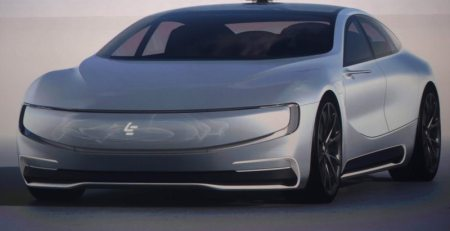 Otro billón de dolares en china por vehículos eléctrios