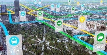 Urban Engines mejorará los mapas de Google