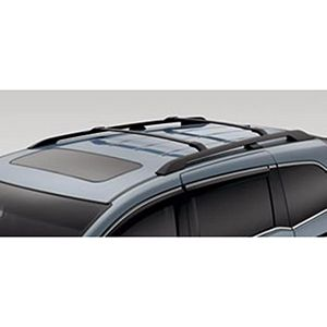 Barras Portaequipaje Transversales Para Honda Odyssey 2011-2017