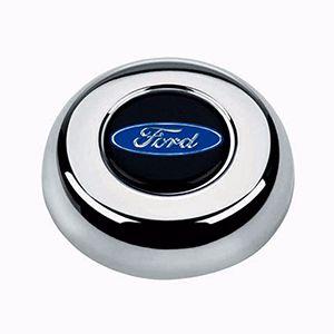 """Volante Negro De 13.5"""" Para Ford Falcon y Mustang 1964"""