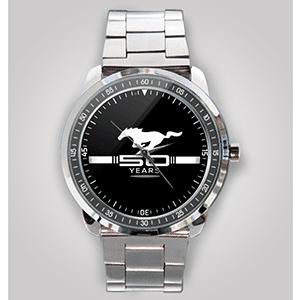 Reloj Mustang 50 Aniversario