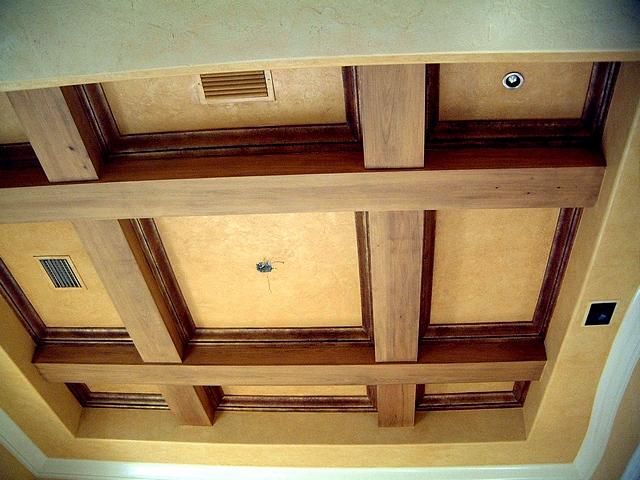 2014 oturma odası için alçı asma tavan tasarımı