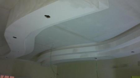 Güzel alçı tavanlar (3)