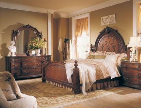 Yatak Odası Tavanları 2015 Lüks Tasarımlar (3)