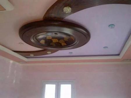 Alçı asma tavan