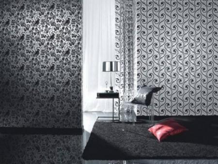 Modren اسعار ورق الحائط 3d 2019 للرول سعر ورق الحائط ثلاثي