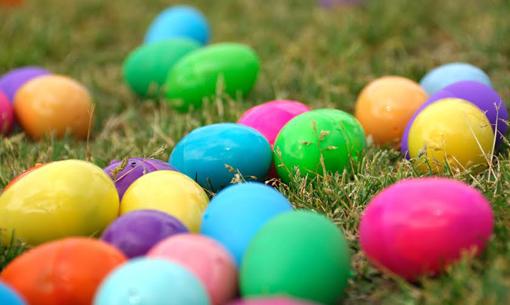 صور تلوين بيض شم النسيم احلي الوان بيض طبيعية ميكساتك