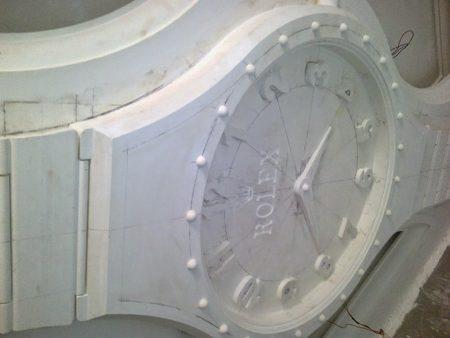2017 için son alçı asma tavan tasarımı (3)