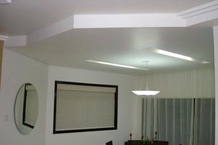 Alçıpan tavanlar (1)