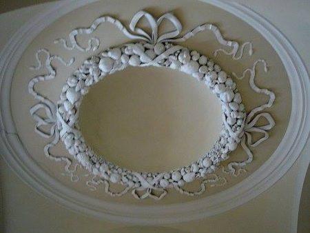 Alçıpan tavanlar (2)