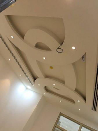 Son alçı tavan tasarımları 2019 (3)