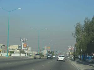 ciudad mas contaminada