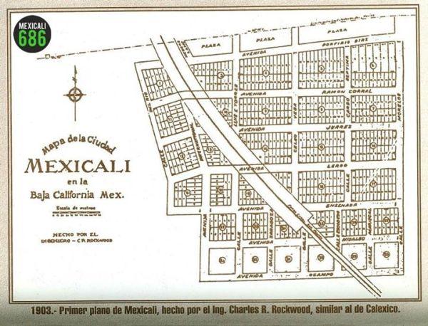 plano de mexicali