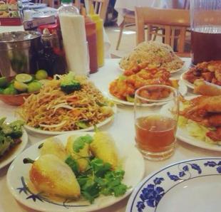 comida china mexicali