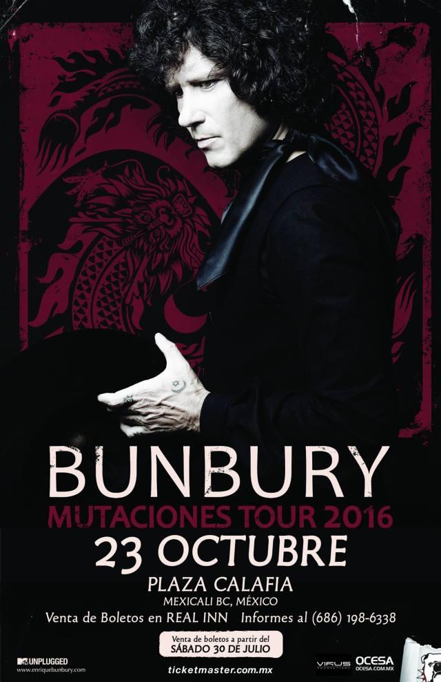 bunbury 2016